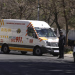 13 Killed, 16 Injured After Church Collapses in South Africa (PHOTO)