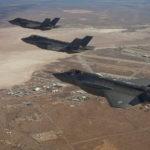 Turkey Insists It Will Remain Part of F-35 Programme Despite US Threats