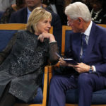 'Who's Playing the Server?' Twitter Giggles Over Hillary Clinton Broadway Play