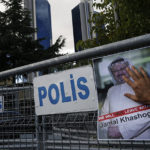 Qatar Proposes Naming Street in Paris After Late Journalist Khashoggi - Reports