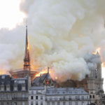 'Wait for the Next': Jihadists Reportedly Gloat Over Notre Dame Blaze