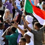 Moscow Recognises Sudan's New Authorities