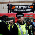 UK Environmental Activists Threaten to Block London's Heathrow Airport – Reports