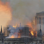Christian Pastor Points to BIBLICAL PROPHECIES in Notre Dame Blaze Aftermath