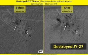 Satellite Photos Show Chinese Radar in Syria Restored After IAF Attack - Reports