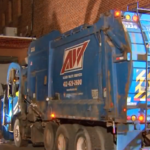 US Man Asleep in Dumpster Loses Prosthetic After Being Tossed into Garbage Truck