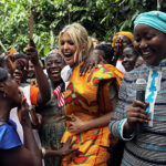 Ivanka Trump Roasted For 'Privilege' Remark After Visiting Cocoa Farm in Africa