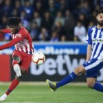 Thomas Partey's right foot is a gift