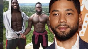 "Brothers involved in Jussie Smollett's ""attack"" sue actor's lawyers for defamation"