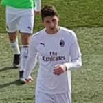 AC MILAN not signing long-term injured CALDARA over
