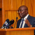Don't insult if you are allergic to facts - Bawumia tells critics