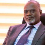 NC boss Kofi Amoah leads powerful Ghana delegation in Egypt for AFCON draw