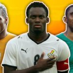 Essien, Eto'o, Drogba, others to storm Nigeria for Ambode Farewell match