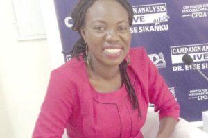 NDC must consider female running mate — Dr Yakubu