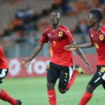 CAF U17 Cup of Nations: Angola, Guinea, Cameroon and Nigeria secure World Cup berth