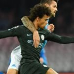 BAYERN MUNICH inquire Man. City about SANE
