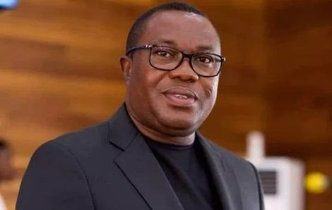 There is nothing criminal about what Ofosu-Ampofo said – Counsel