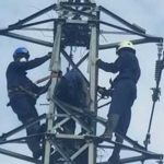 The NPP is up to the challenge; Power will be restored!