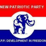 Ellembelle NPP acuses DCE of abandoning official residence