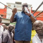 Mahama woos drivers, car owners; VOWS to abolish luxury vehicles tax