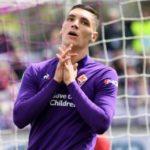 ATLETICO MADRID - Eyes on Fiorentina backliner MILENKOVIC