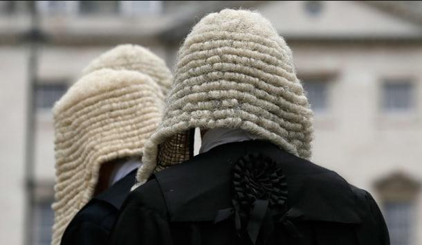 Former High Court judge found dead