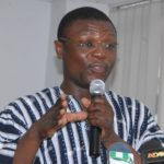 We won't allow you to talk as if you're still in opposition – Kofi Adams to NPP