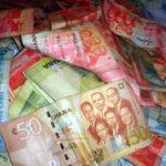 Ghana cedi must be allowed to fall — Ken Thompson