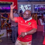 Kotoko Policy Analyst Amo Sarpong banned from all football activities