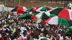 NDC can easily win if elections were held today - Asiedu Nketia
