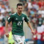 PSV confirm 40€m exit fee on LOZANO