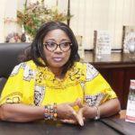 Madam Gender Minister…, Get Serious!