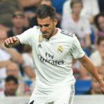 REAL MADRID boss Zidane planning to offload DANI Ceballos