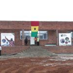 President Akufo-Addo inspects 1D1F Project at Tanoso