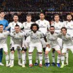 REAL MADRID - Lead on Alex GRIMALDO