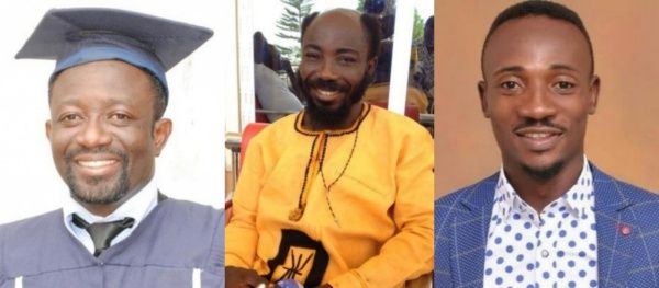 Build Ghana Film Village in Kumasi or we will vote against you - Kumawood Stars tells NPP