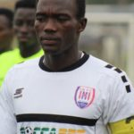 Special Competition: Inter Allies captain relishing tough Hearts of Oak test