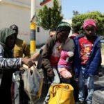 UN begins evacuating refugees to Niger - Libyan crisis