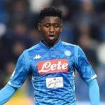 NAPOLI - Amadou DIAWARA the key for getting Veretout from Fiorentina