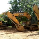 Is the ban on the importation of excavators really necessary?