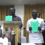 Gov't, Labour agree to build consensus on dev't issues
