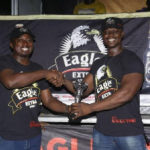 Eagle Stout Armwrestling challenge makes stride in Tarkwa