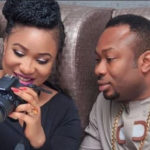 "Tonto Dikeh mocks ex hubby for saying he's a ""tireless s*x machine"""