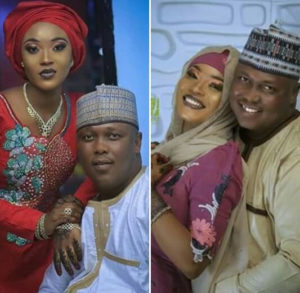 PHOTOS: Top politician marries two women on the same day