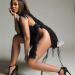 Regina Hall leaves little to imagination as she goes underwear-free