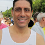 British quizzer and gay model CJ de Mooi reveals he is dying of AIDS after a 30-year battle