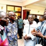 Reassign Roads Toll Manager - Minister orders GHA