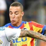 VALENCIA set exit fee on RODRIGO