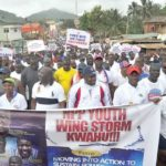 NPP, NDC rock Kwahu, Accra during Easter