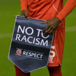 Football star retires after suffering from alleged racial abuse